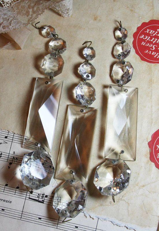 25 best chandelier crystal craft ideas images on Pinterest ...