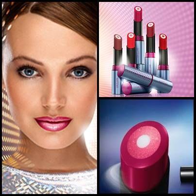 """https://www.facebook.com/pages/La-Cosmetica-de-Jara/191607171001652""""EFECTO 3D EN TUS LABIOS""""  ¡DEFINICIÓN,COLOR y VOLUMEN en una sóla pasada!  *Barra EXCLUSIVA de labios que combina tres tonos de color diferentes para llevar a tus labios un increible efecto VOLUMEN en 3D*""""HIDRATA,PROTEGE y LLENA TUS LABIOS DE COLOR y VOLUMEN"""".*suave acabado con brillo sin igual efecto 3D*   *VISITA MI WEB : ( http://my.oriflame.es/nauzethernandez )"""