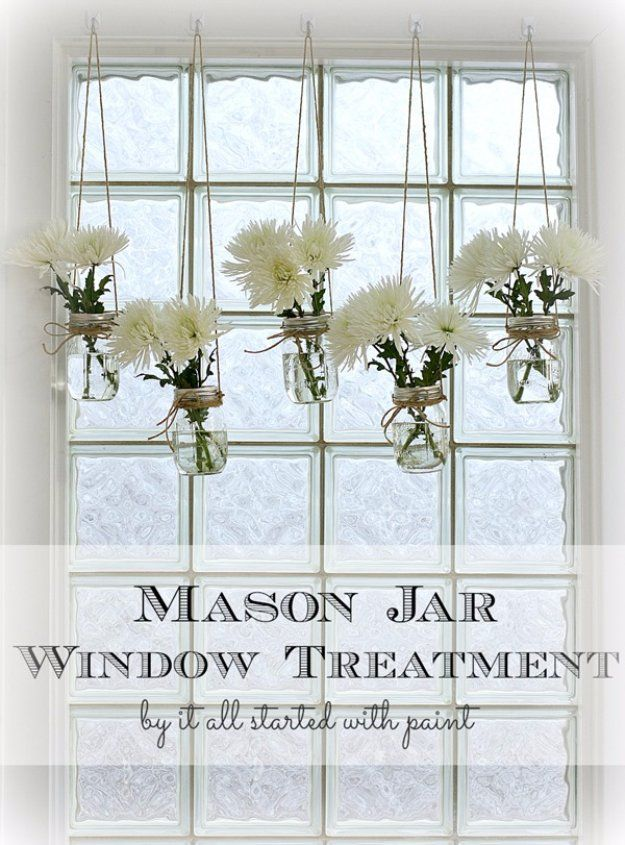 17 best ideas about rustic window treatments on pinterest rustic farmhouse shutter blinds and - Diy kitchen curtain ideas ...