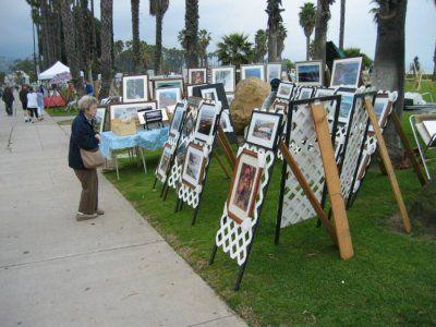Facebook Santa Barbara Arts And Crafts Show