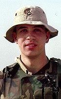Army Pfc. Ken W. Leisten Died July 28, 2004 Serving During Operation Iraqi Freedom, 20, of Cornelius, Ore., assigned to the 2nd Battalion, 162nd Infantry, Oregon Army National Guard, Corvallis, Ore.; killed July 28 when his vehicle struck an improvised explosive device in Taji, Iraq.