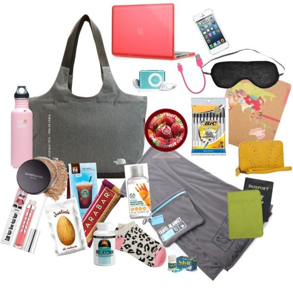 """For your next airplane trip, blog about """"What To Pack In Your Carry-On Bag."""" #airtraveltips"""