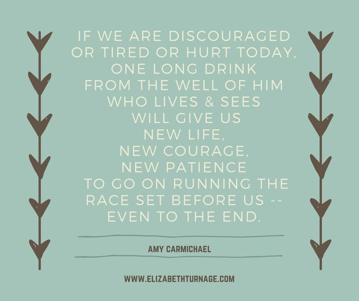 A Word of Everlasting Consolation with Amy Carmichael