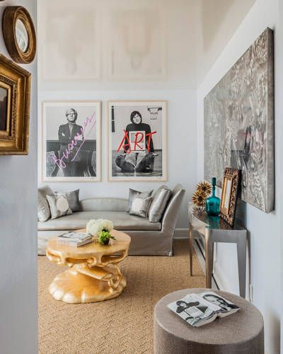 Showhouse Tour Kips Bay Decorator Show House