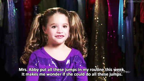 """Community Post: The Top 11 """"Dance Moms"""" Quotes Of All Time"""
