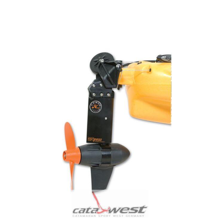 499 best images about fishing kayak on pinterest pedal for Cabela s advanced angler 120 trolling motor