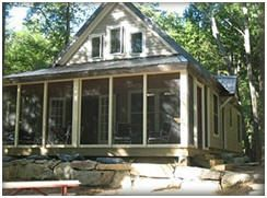 Small Cabin Plans And Building Kits Tiny Home Designs That You Can Build In The Backwoods Or In Your Backyard