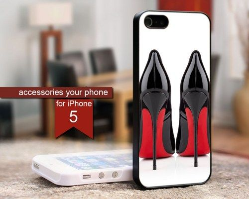 christian louboutin iphone 5 case