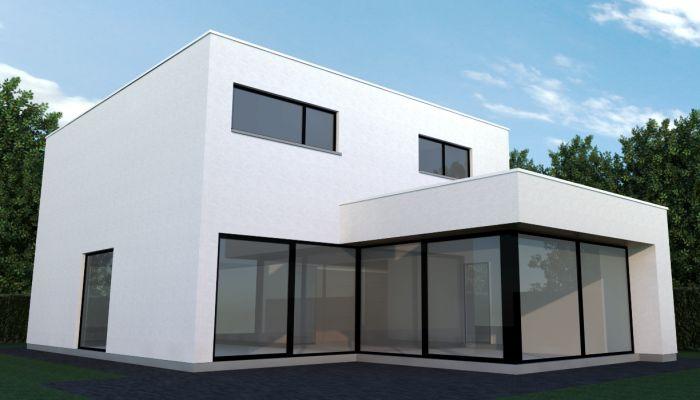 25 beste idee n over moderne huizen op pinterest moderne huizen huisdesign en hedendaagse huizen for Afbeelding van moderne huizen