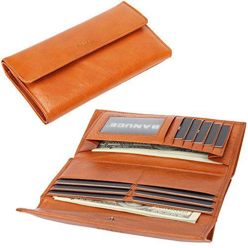 (バンニュス) Banuce レディース 三つ折り長財布 押しボタン式 イタリア 革 スリム カードたくさん入る財... https://www.amazon.co.jp/dp/B01B49NP0W/ref=cm_sw_r_pi_dp_XZ2CxbR140WE9