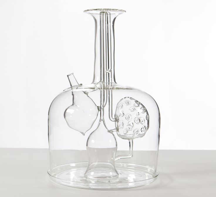 fabrica design studio + Massimo Lunardon: shared glass exhibition - 'resurrected' by amin matni