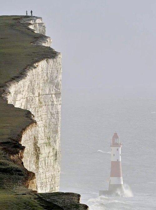 White Cliffs of Dover  siento gran atracción por los acantilados!!!!!