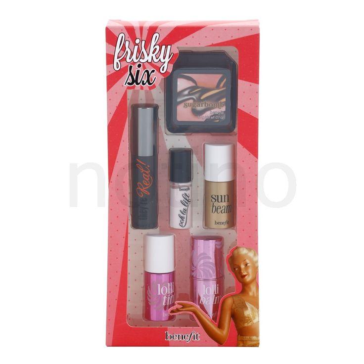 Benefit Frisky Six Kosmetik-Set  I.