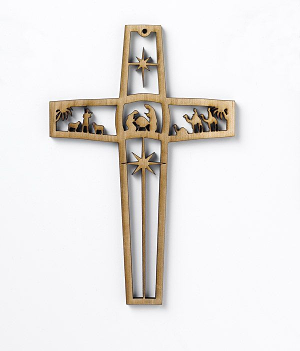 En Theos Wood Items - Handmade and Unique Christian gifts