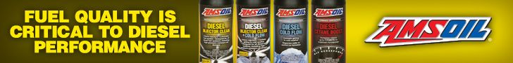 - See all AMSOIL diesel fuel treatments at http://shop.syntheticoilandfilter.com/fuel-additives/diesel/