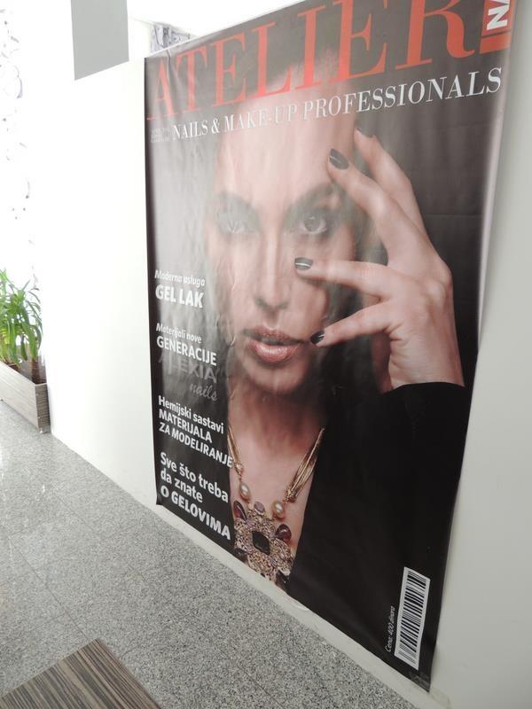 14 best Atelier Nails-LESJA KARIC images on Pinterest | Workshop ...
