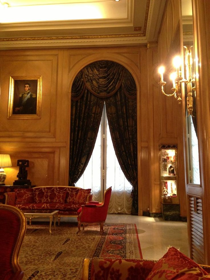 Alvear Palace Hotel - A high class stay in a beautiful and luxurious hotel #BuenosAires