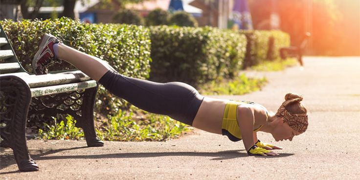 Runners often have an aversion to strength training, but lifting weights can help improve endurance and prevent injuries. Here's how to get started.
