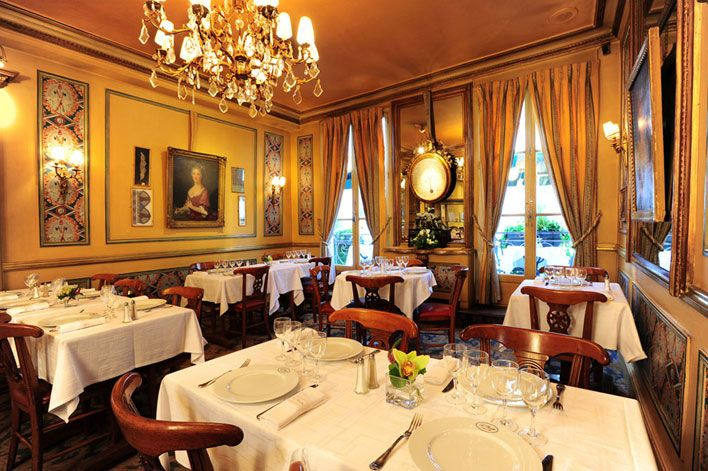 Le Procope Paris Saint Germain - Procope