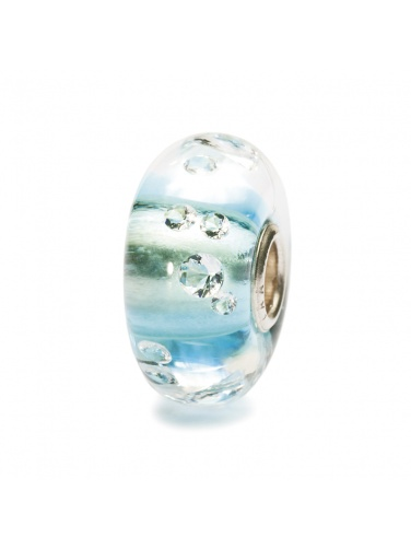 Trollbeads 81008 The Diamond Bead Iceblue by Troll Beads in Christmas Trollbeads Range - Trollbeads www.wags.pro