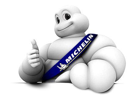 Guías Michelin - Extras - Mio
