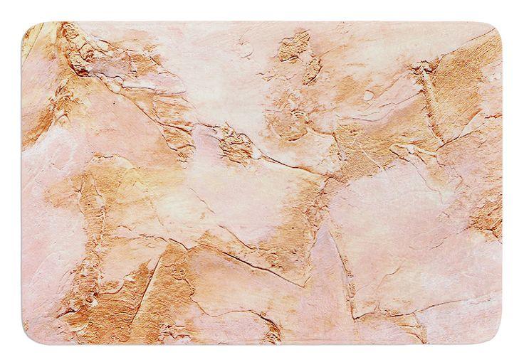 Bronze It by Rosie Brown Bath Mat