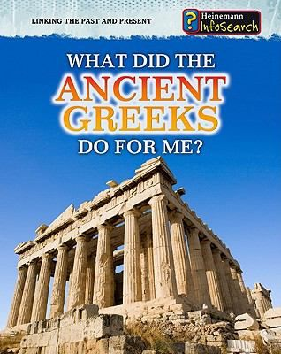 From philosophy and democracy to the catapult and the Olympics, the Ancient Greeks continue to influence all aspects of contemporary life. Read this book to find out more about how we encounter links to the ancient world every day.