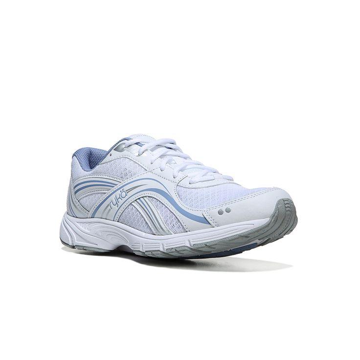 Ryka Spark Women's Walking Shoes, Size: medium (8.5), White