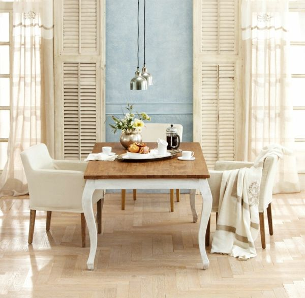 140 best esszimmer landhaus landhausstil images on pinterest live dining room and colors. Black Bedroom Furniture Sets. Home Design Ideas