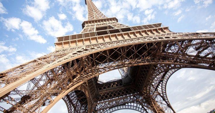 Tour Eiffel : Billets pour les visites & activités les plus populaires. Réservation simple et rapide – Meilleurs prix et remboursement garantis !