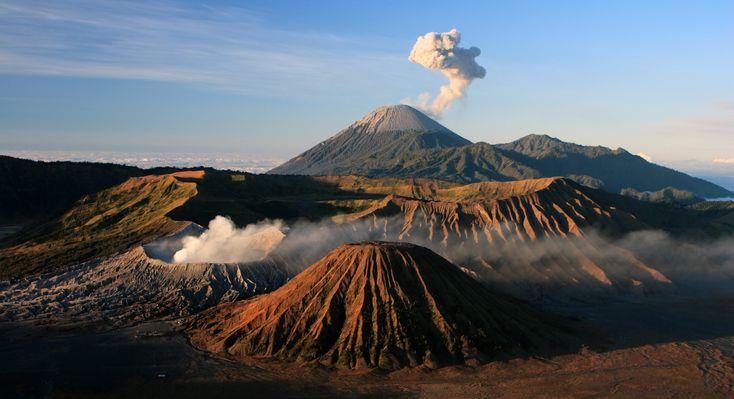 bromo vulkaan - Google zoeken