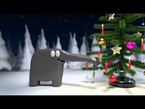 Christmas Animation Elefant Studios