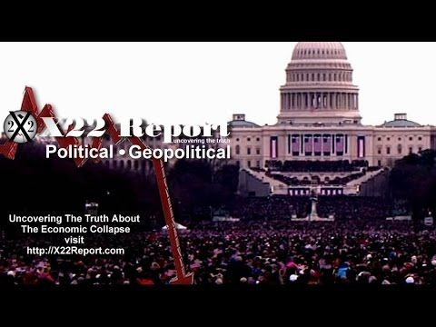 The Elite's Next Phase Is Coming In A Few Days To Stop The Inauguration - Episode 1174b - YouTube