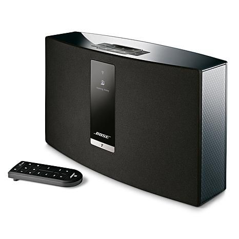 Bose® SoundTouch™ 20 Series III Wireless Music System - 7890051 | HSN