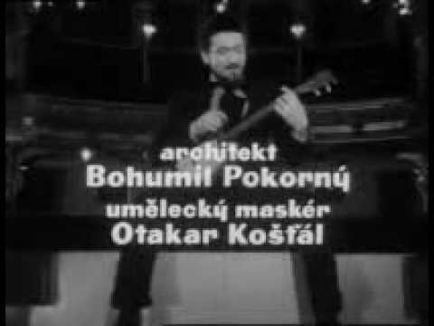 Fantom Morrisvillu - Titulní píseň, Waldemar Matuška