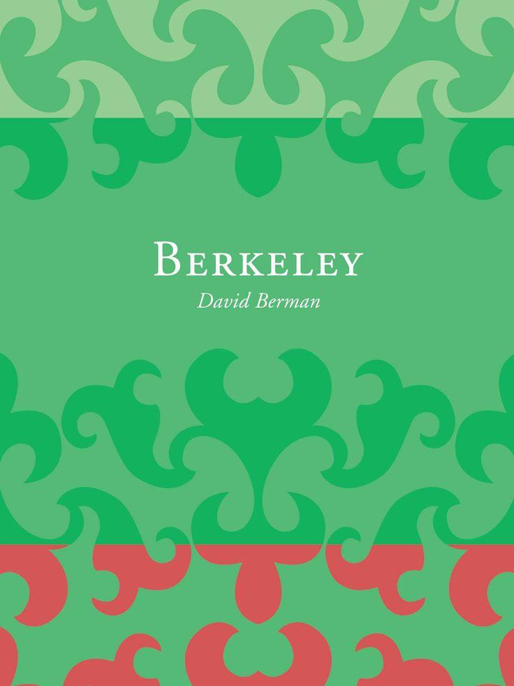 Title: Berkeley   Author: David Berman   Designer: