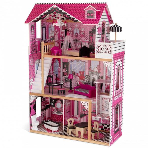 M s de 25 ideas incre bles sobre cocina de espacios abiertos en pinterest casa de espacios - Casa munecas eurekakids ...