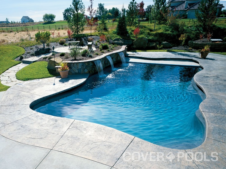17 best images about pool outdoor on pinterest decks for Pool design 101