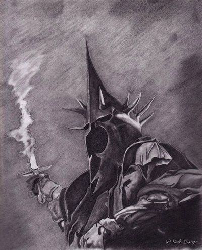 The Witch-King of Angmar by kb-fotografix @deviantART