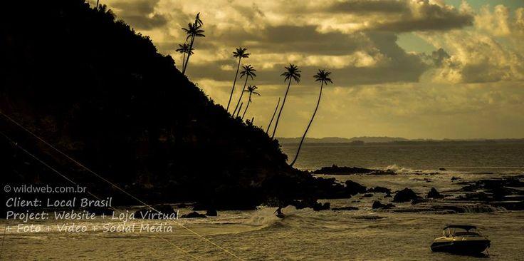 Local Brasil  #MorroDeSaoPaulo #website #ecommerce #socialmedia #video #fotografia