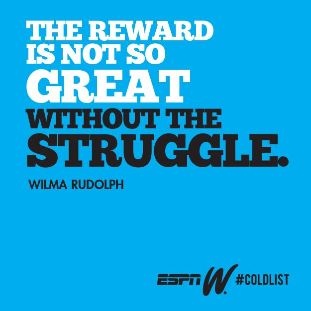 Wilma Glodean Rudolph (June 23, 1940 – November 12, 1994) was an African-American athlete. Rudolph was considered the fastest woman in the world in the 1960s and competed in two Olympic Games, in 1956 and in 1960.