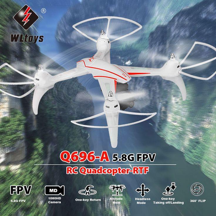 Only US$175.99, #2 eu WLtoys Q696-A RC - Tomtop.com