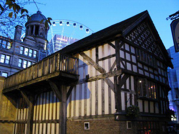 Manchester Tourism: Best of Manchester, England - TripAdvisor