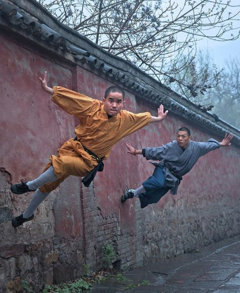 © Luo Pin Xi Sony Photography awards #china #sport #insolite