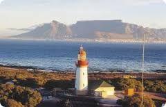 Robben Island Lighthouse