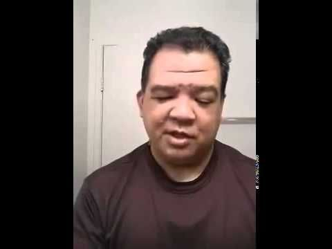 Jeunesse Instantly Ageless - Man's scar disappear almost instantly! - YouTube