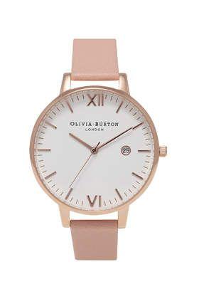 **Olivia Burton Timeless Dusty Pink