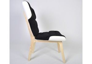 Awangardowe i eleganckie krzesło ARTIS 56 świetnie pasuje do nowoczesnych aranżacji wnętrz. Ekstrawagancki design tapicerowanego oparcia i siedziska podkreśla nowatorski charakter mebla. Atrakcyjny wygląd oraz solidne wykonanie sprawiają, że krzesło będzie oryginalną ozdobą i jednocześnie bardzo wygodnym meblem.