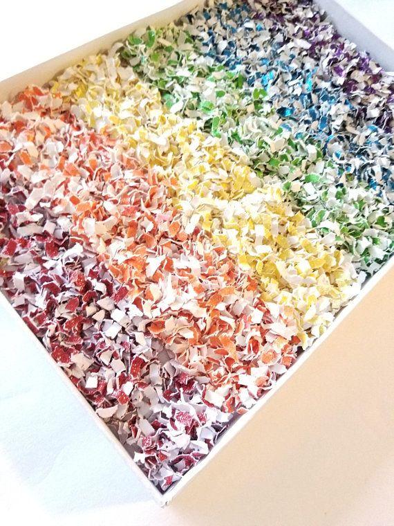 Bulk Confetti Sprinkles | Rainbow Sprinkles, Wedding Exit