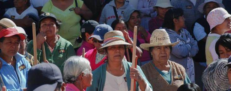 La migración transforma usos y costumbres en México y la participación de la mujer en las comunidades #Migración